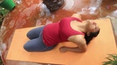 How to do Supta-Vajrasana | Best Asanas For Loossing Weight | Yoga Asanas for fit | Yoga for Health