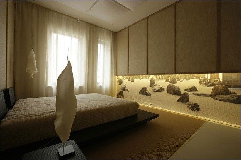 Квартира в Санкт-Петербурге от студии МК-Интерио.