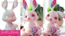 Repainting Dolls - Pink Vetch Eudora - Faceup Stories ep.59