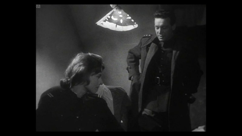 Апрель / Незабываемая весна / Kwiecień (1961). Перевод Советский дубляж. VHS