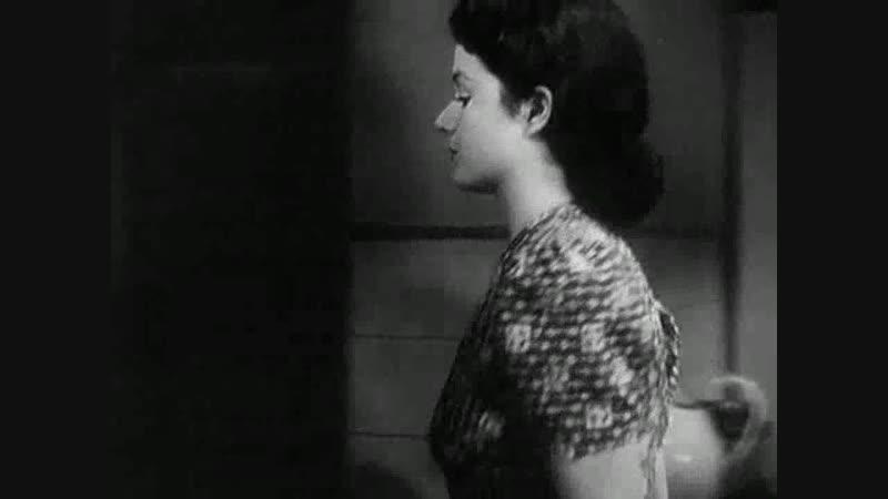 ЗВЕЗДЫ СМОТРЯТ ВНИЗ (1940) - драма. Кэрол Рид 720p
