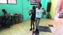 Salsabor a Cuba lesson B 15 07 2014 Havana