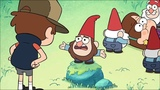 Gravity Falls Full Episodes S01E01 Tourist trapped (Part 8)