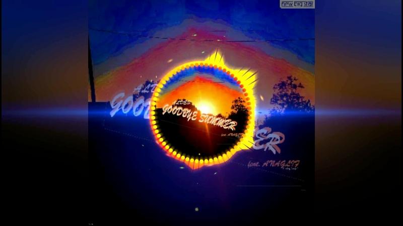 Aldes feat.Anaglif-GoodBye Summer (Original Mix)