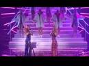 Kylie and Dannii Minogue 100 Degrees X Factor Australia 2015