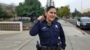 Fresno's corrupt cops do the Walk of shame part 1 TCCW 1st amendment audit