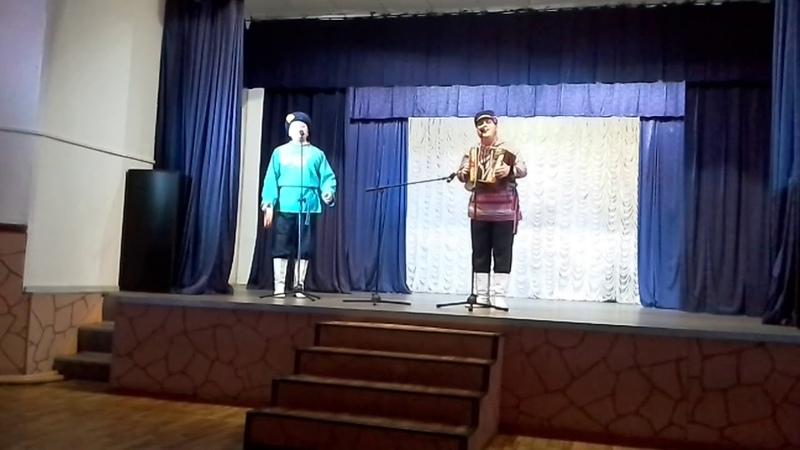 Павел Бобцов Любытино, Новгородская и Андрей Чешуин, Вятка - Одинокая ветка сирени