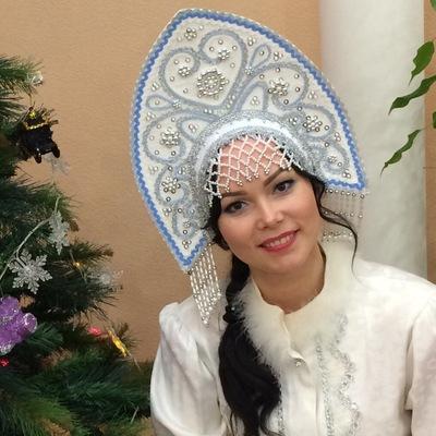 Татьяна Широкова