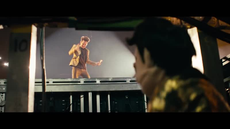 Panic! At The Disco - Dancings Not A Crime