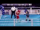 (W81kg) Kazakhstan vs Ukraine /AIBA Women's World 2018/