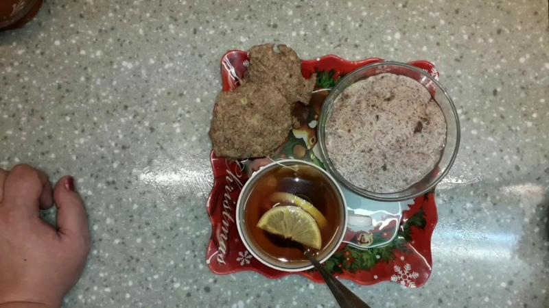 Диета диетой, а печеньки покушать хочется Печенье с мукой из отрубей