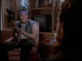 Michael Madsen and Charlie Sheen - Beyond the Law 1993 clip