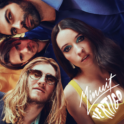 Minuit альбом Vertigo