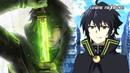 Thời Kỳ Ma Cà Rồng Và Anh Main Max Ngầu Phần 2 - Nhạc Phim Anime Ma Cà Rồng Hay Nhất 2018