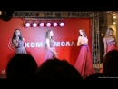 Блестящие - Брат мой десантник (г. Волгоград, ТРК Комсомолл, 23.02.2013)
