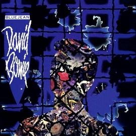 David Bowie альбом Blue Jean