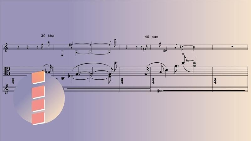 Yannis Kyriakides — Music for Viola [w/ score]