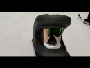 W463 Car Air Freshener Perfume Box