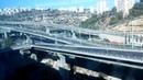 Почему я люблю Хайфу, Израиль. Горный хребет Кармель. My love is Haifa,Israel. The Carmel Mountain