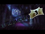 Epic Mickey 3 Soundtrack - Dark Beauty Castle (v1)
