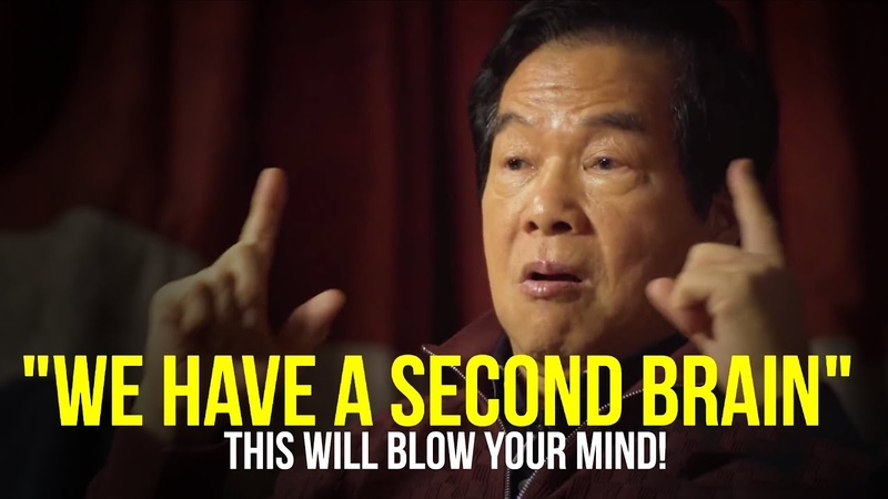 Mantak Chia: Techniques to Activate The Second Brain