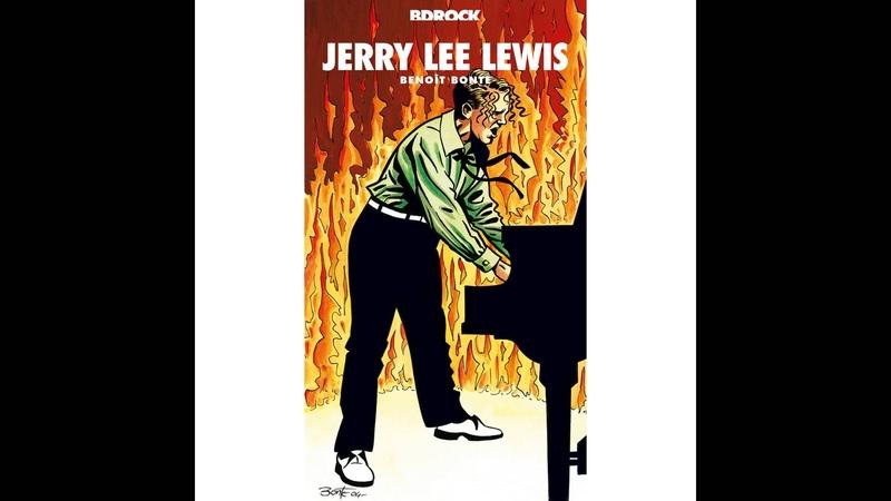 Jerry Lee Lewis Sixty Minute Man смотреть онлайн без регистрации