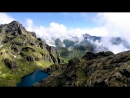 World Express Travel - Tobavarchkhili lakes trip is one of the most impressive alpine treks what you can do in Georgia.
