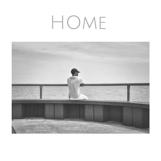 Юстус альбом Home