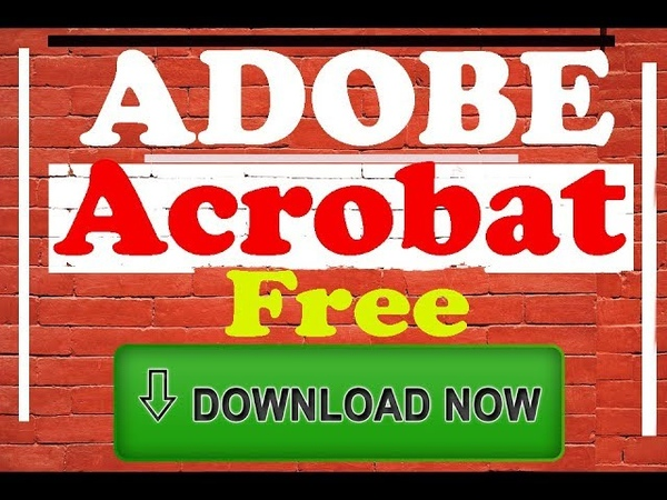 How to get Adobe Acrobat Pro Full Version Without any Crack 100% Safe Legal