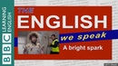 A bright spark: The English We Speak