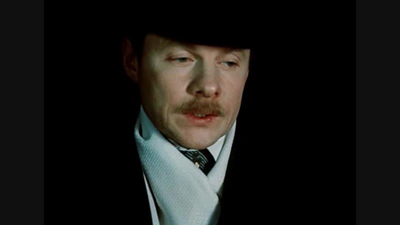 8.Приключения Шерлока Холмса и доктора Ватсона.Сокровища Агры.Первая серия