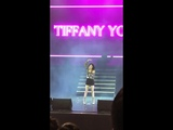 180923 Tiffany Young - INTW (Into The New World) at Fan Meeting Tour Taipei by. Soshifest