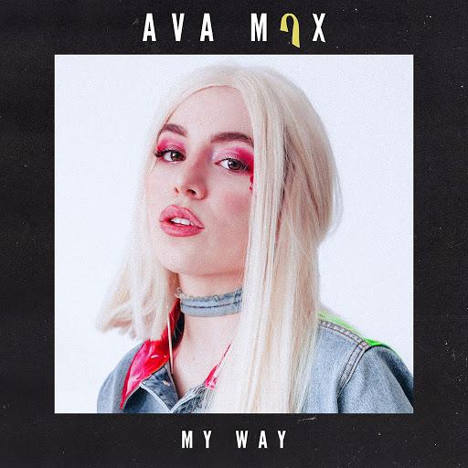 Ava Max альбом My Way