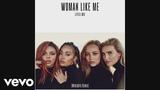 Little Mix - Женщина вроде меня (Wideboys Remix) Audio