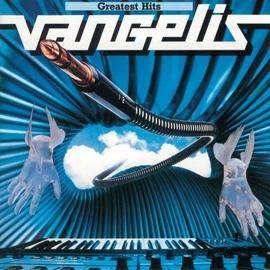 Vangelis альбом Greatest Hits