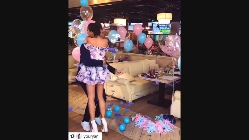Gender Reveal Party-праздник (вечеринка), на котором узнают пол будущего ребенка. Этот праздник отмечают семьей, а также близким