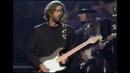 Eric Clapton, Buddy Guy, Richie Sambora All Star Band - Sweet Home Chicago (NYC 1990)