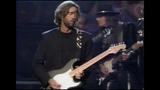 Eric Clapton, Buddy Guy, Richie Sambora &amp All Star Band - Sweet Home Chicago (NYC 1990)