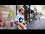 Twenty One Pilots Nico And The Niners Cover (by Cameron Sanderson)