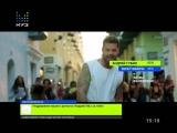 Ricky Martin feat. Yotuel — La Mordidita (Муз-ТВ) Битва Фанклубов