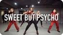 Sweet but Psycho - Ava Max / Mina Myoung Choreography