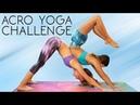 6 Yoga Challenges De-Mystified! Learn How to Acro | Beginners Intermediate Flexibility