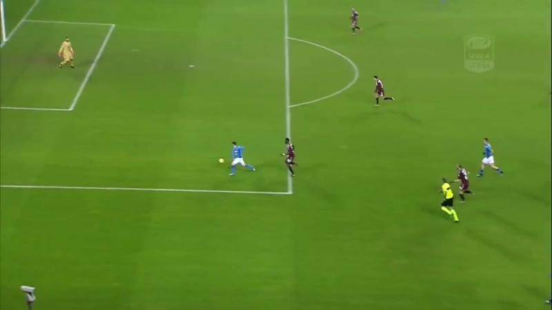 Last season at Stadio Olimpico Grande Torino, Marek Hamsik scored his 115th goal for Napoli in a 3-1 away win, and equalled Mara
