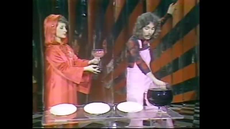 Doug Henning s World of Magic Мир магии с Дагом Хеннингом 1975