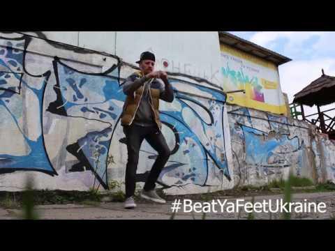 Baetyafeet typhoon freestyle beatyafeetUkraine