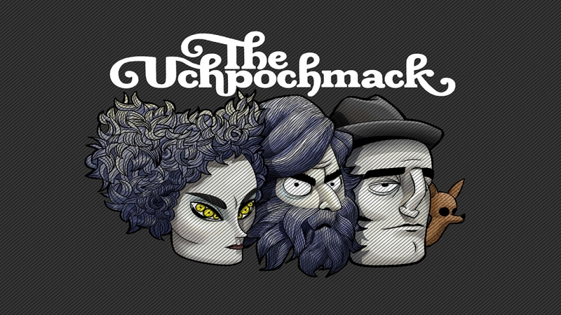 THE UCHPOCHMACK - LIGHTBULBS