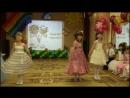 Выпускной утренник 2017 Фильм!! группа №2 (МБДОУ №18 г.Астрахани Настенька) 12 апр 2017