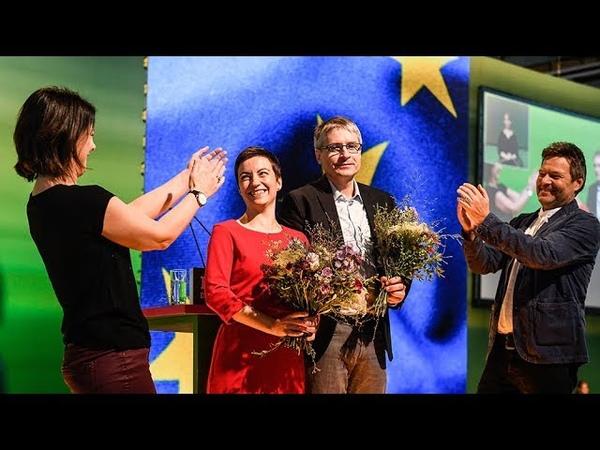 Все зеленее и зеленее: почему Германия поворачивается в сторону правых?