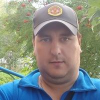 Анкета Сергей Рудов