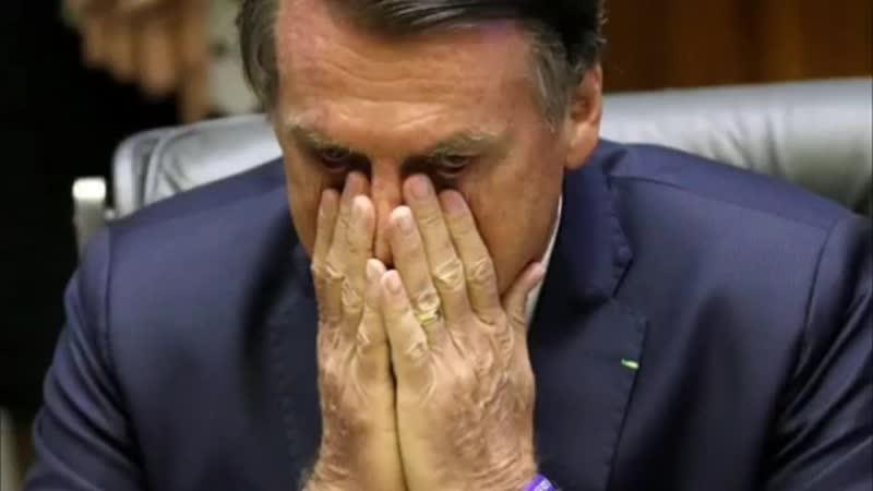BOLSONARO COMEÇA GOVERNO COM AVALIAÇÃO FRACA~2.mp4